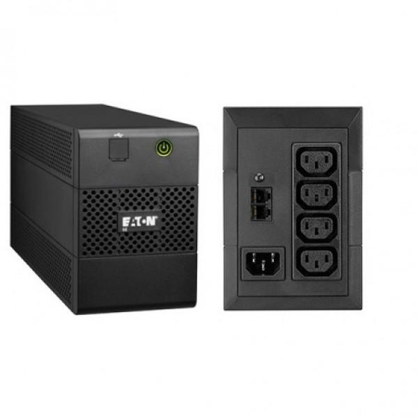 Onduleur Line Interactive Eaton 5E 650VA 230V