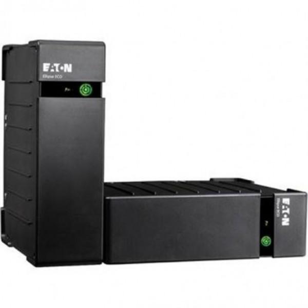 Onduleur OFF-Line Eaton Ellipse ECO 650VA USB