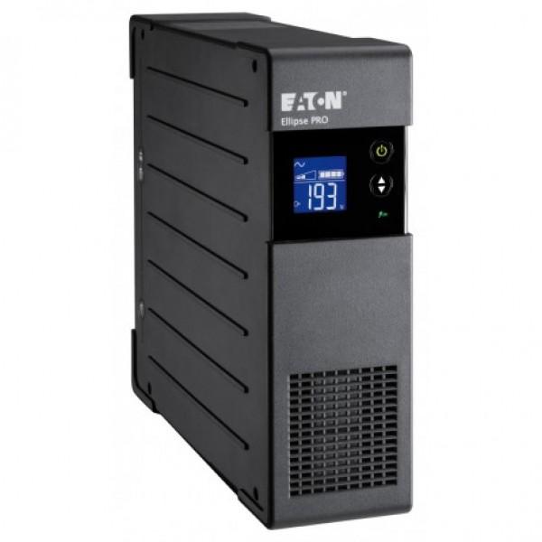 Onduleur Line Interactive Eaton Ellipse PRO 850VA