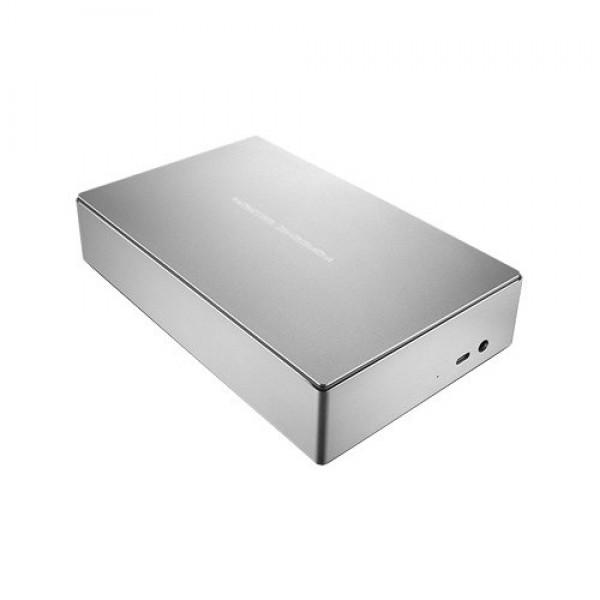 Disque dur externe  LaCie Porsche 8 To USB 3.0  Aluminium