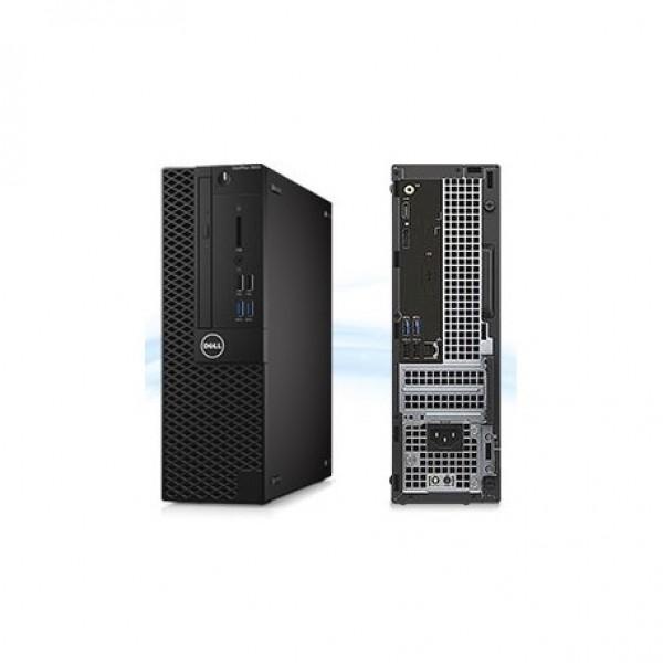 Dell OptiPlex 3050 SFF Core-i3 4 Go 500 Go Freedos